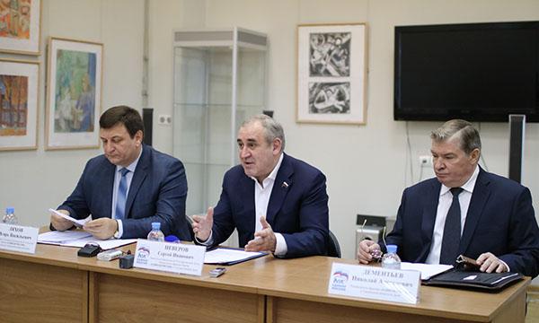 Смоленская область в 2019 году получит 12 млрд рублей трансфертов из федерального бюджета