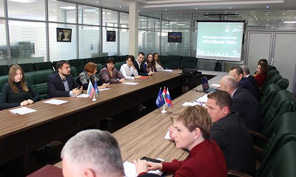 Партпроект предлагает открыть в 2019 году по аграрному классу в каждом районе Калужской области