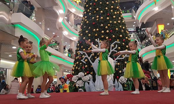 В Иркутске партийцы проведут благотворительную акцию «Новогоднее чудо»