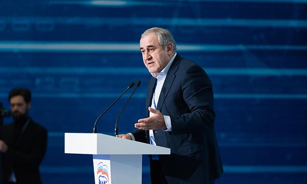 «Единая Россия» проведет форум руководителей фракций для обсуждения реализации нацпроектов