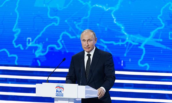 Политикам важно понимать, что необходимо сделать для развития страны — Путин