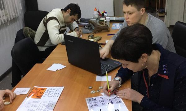 В Мурманске ЦПГИ завершил обучение пилотной группы традиционным ремеслам народов Севера