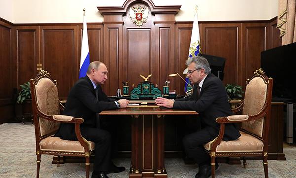 Научное сотрудничество с другими странами должно быть равноправным и взаимовыгодным – Путин