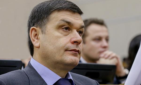 Шхагошев: Россия готова к сотрудничеству в ПАСЕ в рамкахмеждународного права