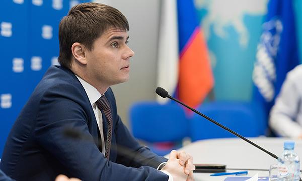 В Центральный координационный совет Сторонников Партии войдут самые эффективные общественники из регионов
