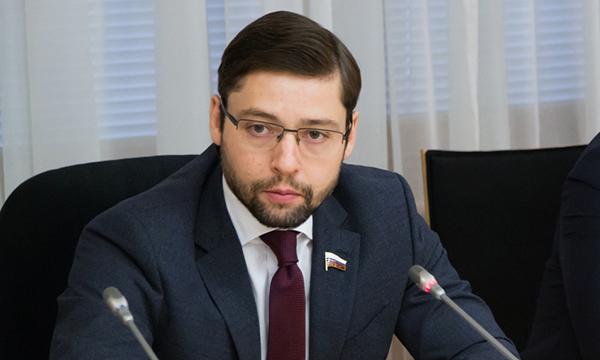 Якубовский: «Единая Россия» помогла добиться совершенствования законодательства о долевом строительстве