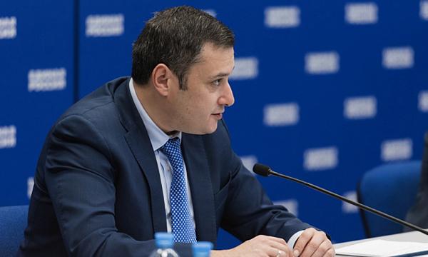 В «Единой России» предложили распространить на ополченцев Дагестана все льготы ветеранов боевых действий