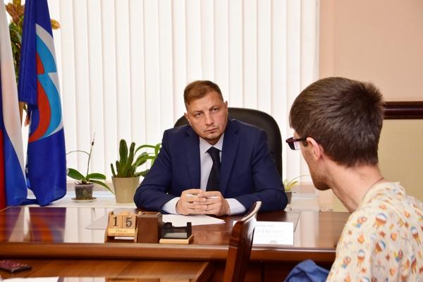 юридическая консультация воронеж от единой россии