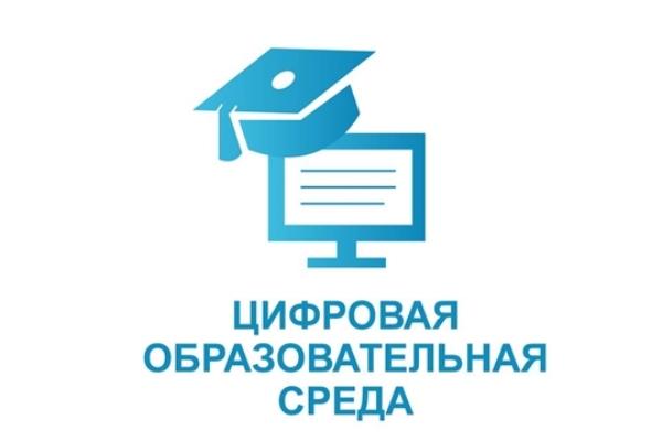 Картинка цифровая образовательная среда, котики рисунок