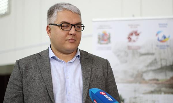 В Ростове при поддержке партпроекта проходит международный форум по сохранению исторической памяти