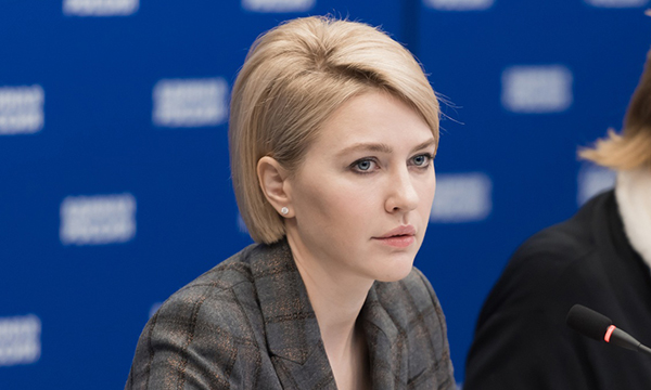 «Единая Россия» предложила механизмы смены направления обучения студентов