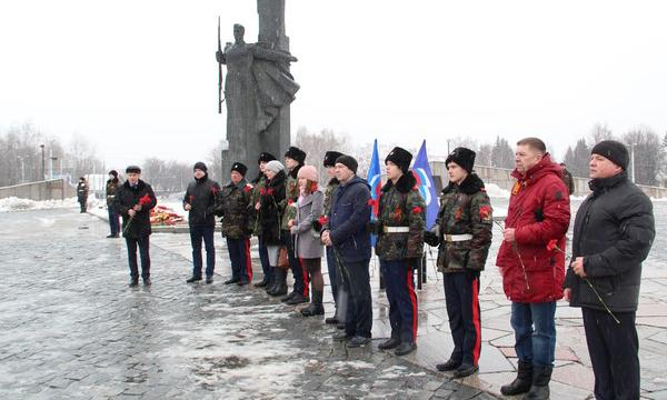 В Пензенской области стартовала акция «Звезда памяти»