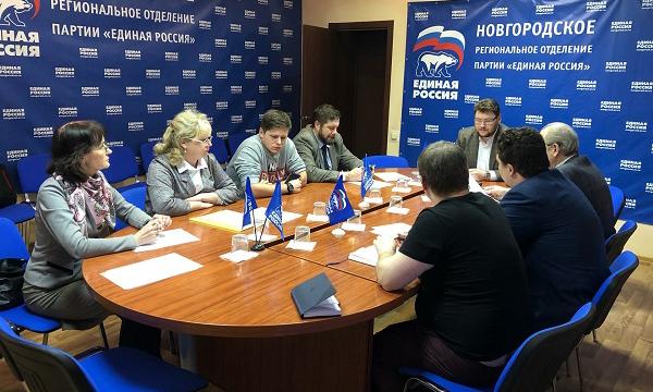 В Новгородской области для написания «Диктанта Победы» будет открыто 62 площадки
