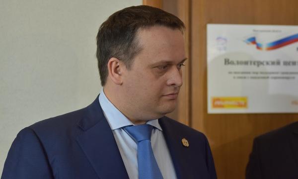 При содействии «Единой России» медучреждения Новгородской области получат 69 единиц нового оборудования