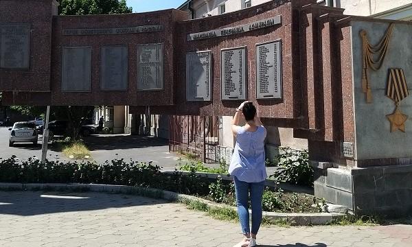 В Северной Осетии появится интерактивная карта мест, связанных с Великой Отечественной войной