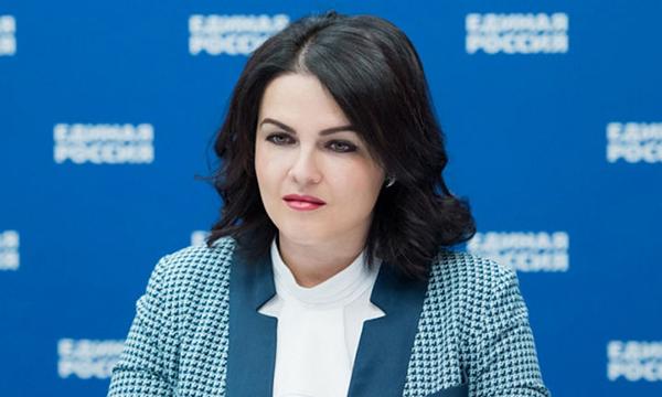 Анна Кувычко: «Народный контроль» распространит практику работы онлайн-карты нарушений в субъектах РФ