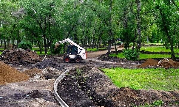 Активисты партпроекта «Городская среда» выявили нарушения на объектах благоустройства в Красноярском крае