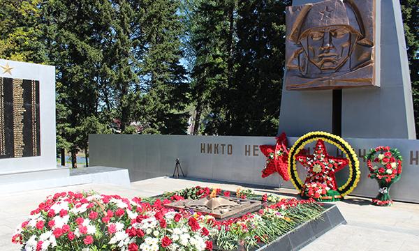 В Республике Алтай оцифровали 179 мемориальных объектов Великой Отечественной войны