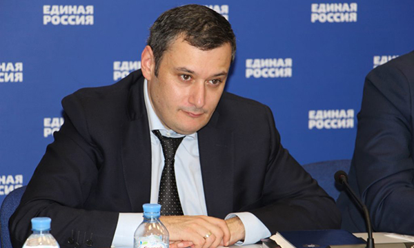 Александр Хинштейн: «Диктант Победы» напишут на Байкале, в Керченском проливе и на Эльбрусе