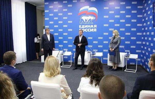 Нет единой россии на выборах