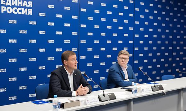 «Единая Россия» проверит цены на лекарства в регионах России