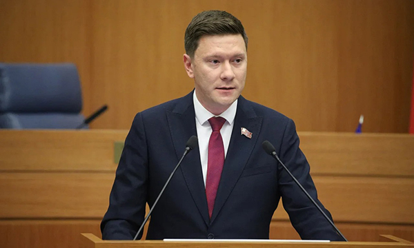 Александр Козлов: Необходимо развивать в России программу по строительству арендного жилья
