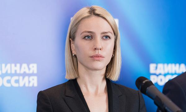 Алёна Аршинова: Кредитование на образовательные цели станет еще доступнее