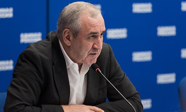 Сергей Неверов: Нужно в кратчайшие сроки рассмотреть план мероприятий по газификации субъектов РФ