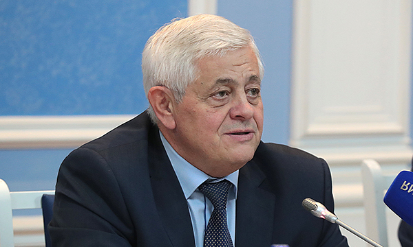 Павел Качкаев: Законопроект «Единой России» о передаче УК контроля за газовым оборудованием в квартирах могут принять осенью