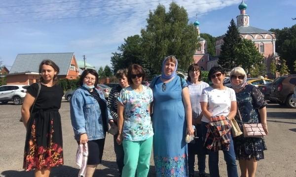 По инициативе «Единой России» в Тульской области стартовал новый сезон турпроекта «Своими глазами»