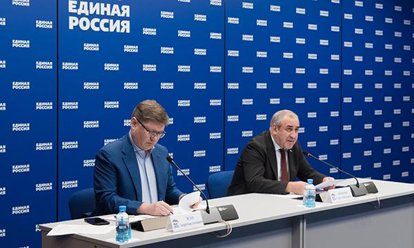 Сергей Неверов: Нужно вернуть показатели занятости на допандемические значения