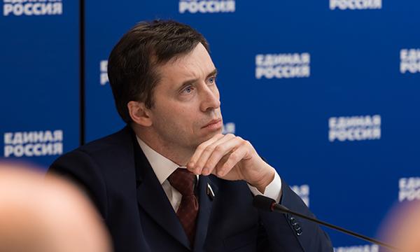 Михаил Терентьев: С2015 года число школ, абсолютно доступных для инвалидов, увеличилось вчетыре раза