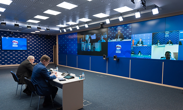«Единая Россия»: Необходимо пересмотреть действующие программы занятости