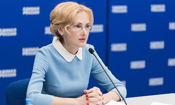 «Единая Россия»: Правительство РФ поддержало законопроект, усиливающий защиту прав дольщиков