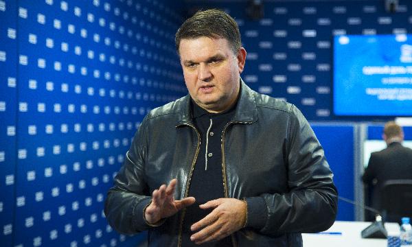 Сергей Перминов: Подавляющее большинство сообщений о нарушениях в первый день голосования не подтвердилось