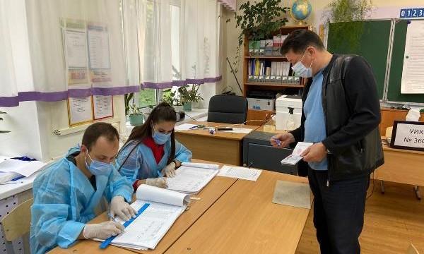 Иршат Минкин: Выборы в Татарстане – это возможность поставить оценку властям за их работу