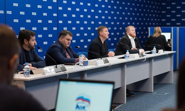 «Единая Россия» побеждает на Дальнем Востоке