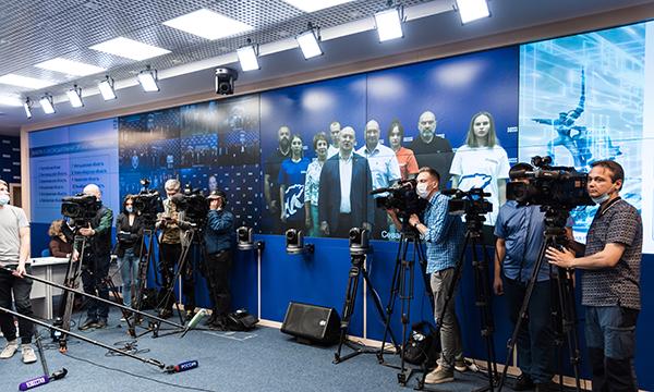 Михаил Развожаев: Победу «Единой России» в Севастополе обеспечило выполнение наказов избирателей