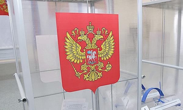 Явка задва дня голосования вСевастополе составила почти 34%