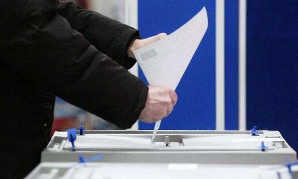 Явка в некоторых субъектах Приволжского федерального округа перешагнула порог 40%