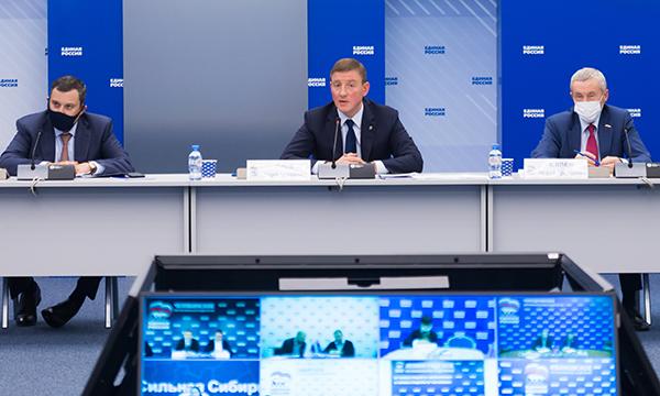 «Единая Россия» успешно выступила на выборах против оппозиционных коалиций