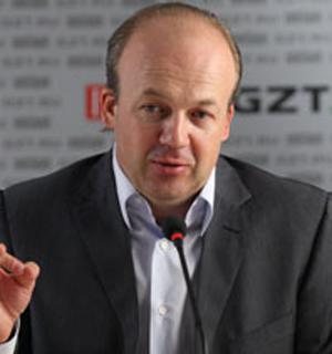 Депутат Андрей Назаров