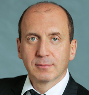 Малкин Виталий Борисович
