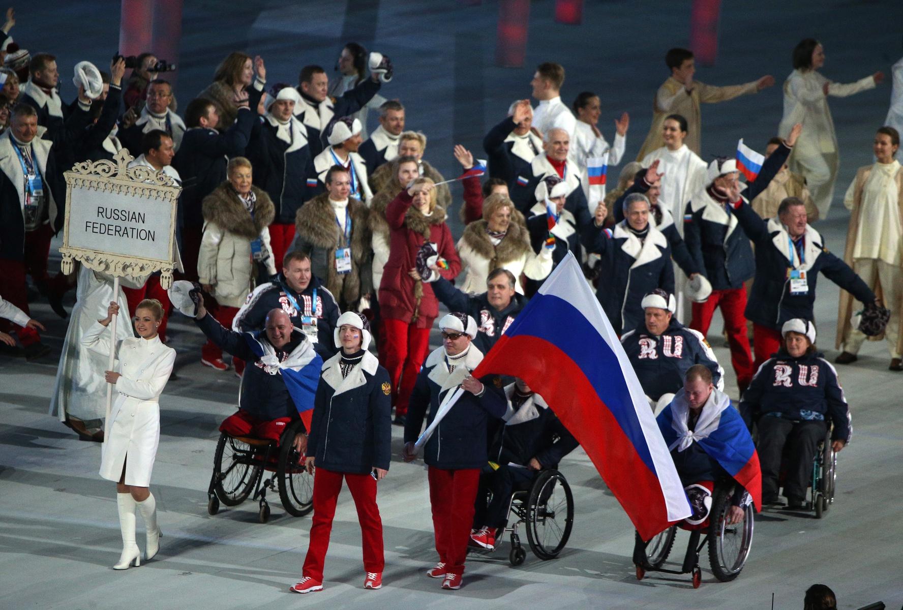 Фото паралимпийские игры скачать 6