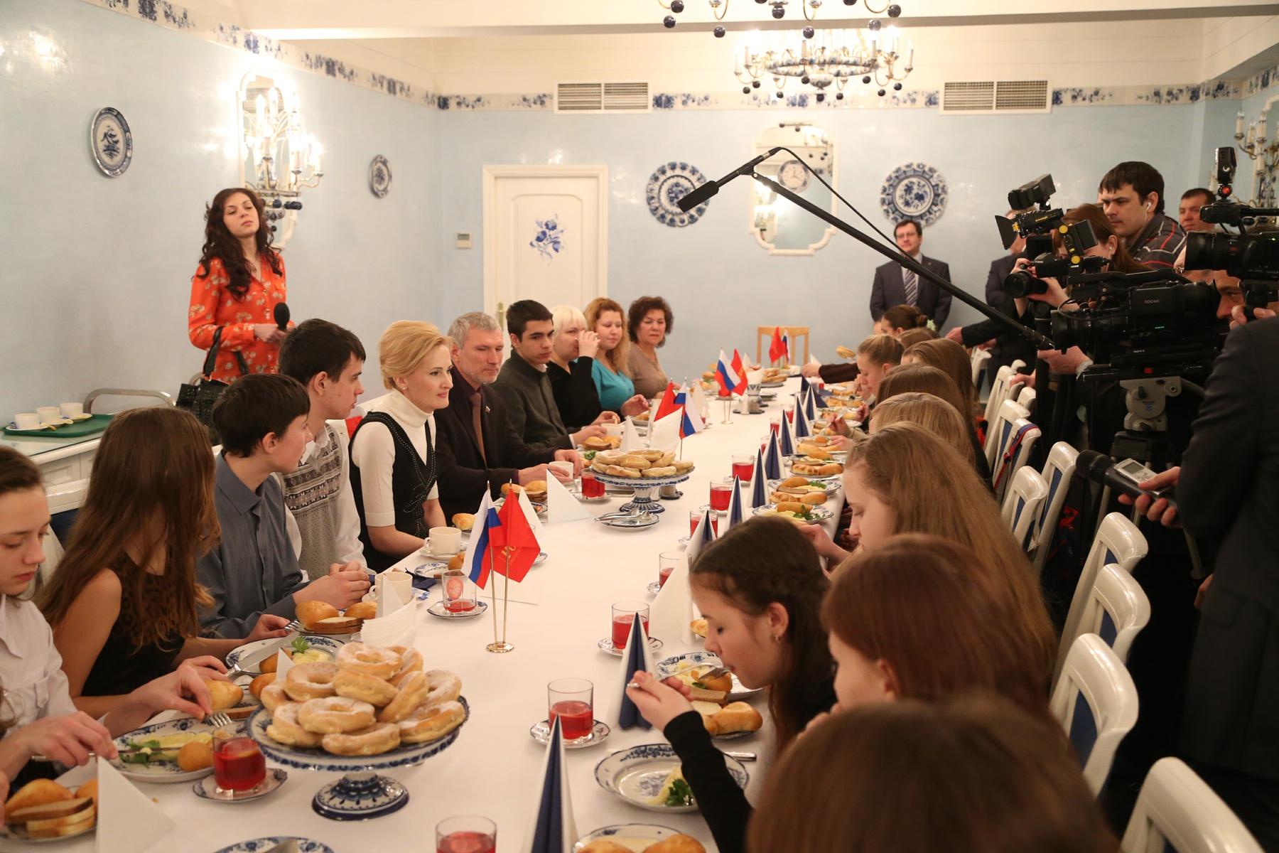 Единая Россия официальный сайт Партии / Новости / Чеченские 63