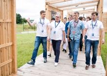 «Единая Россия» приняла интерес закачаешься Всероссийском молодежном образовательном Форуме «Территория смыслов»