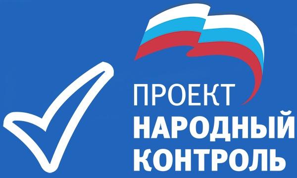 Народный контроль единой россии фото