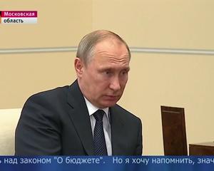 Владимир Путин встретился не без; руководителем думской фракции ЕР Владимиром Васильевым